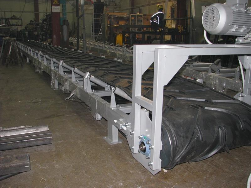 Шаговый конвейер купить транспортеры к ктн 2в в беларуси